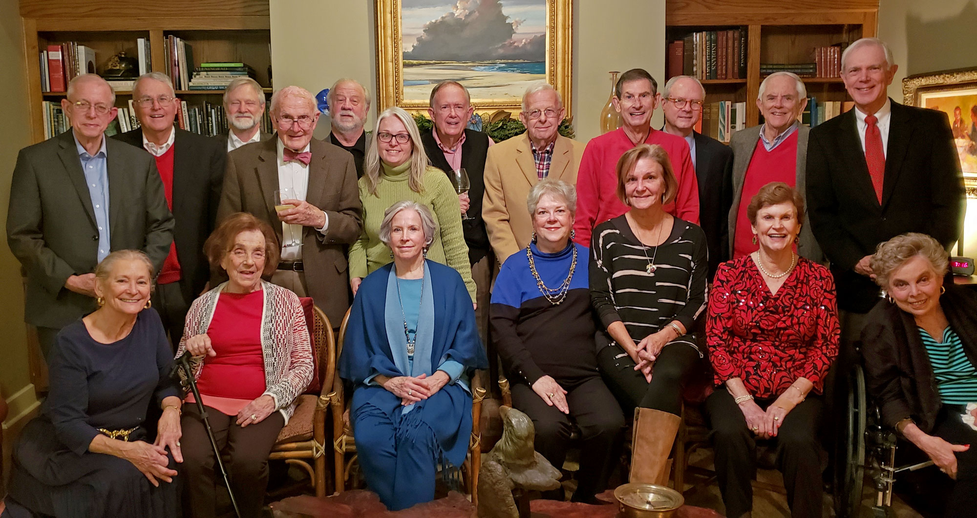 MCHS Board of Directors